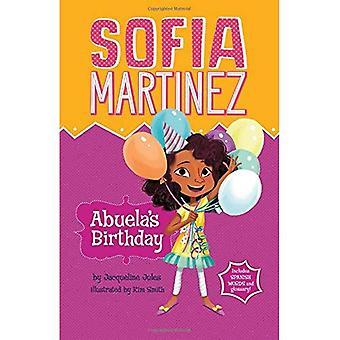 Abuelas fødselsdag (Sofia Martinez)