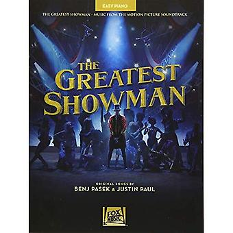 Le plus grand Showman : Music from the Motion Picture Soundtrack