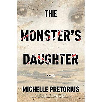 Monsters dotter