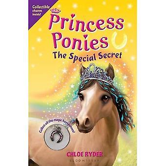Poneys de la princesse 3: Le Secret spécial