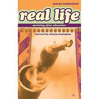 Im echten Leben: Überleben nach der Ausbildung