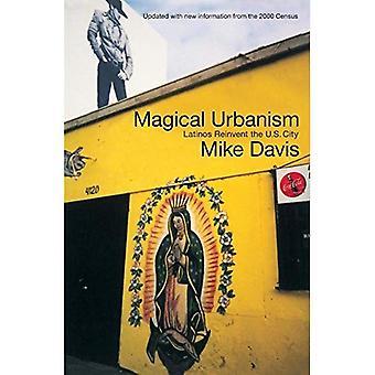 Urbanisme magique