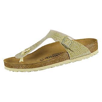 ビルケンシュックギーゼ1011770ユニバーサル夏の女性靴