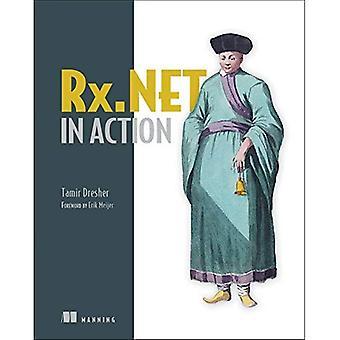 Reactive Extensions dans .NET: avec des exemples en c#