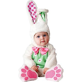 Easter Bunny Toddler Costume