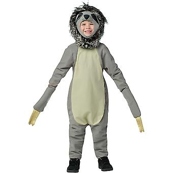 Sloth Child Costume