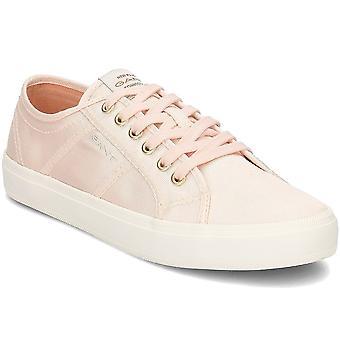 Gant Zoee Shoes Woman Silver Pink 18538443G584 universal summer women shoes