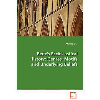 Bedes Eclesiastical History by Novalija & Alen