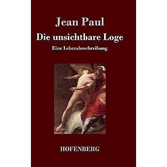 Die unsichtbare Loge af Paul & Jean