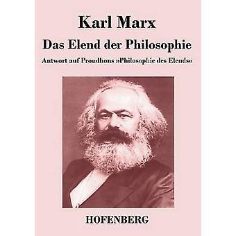 Das Elend der Philosophie by Karl Marx
