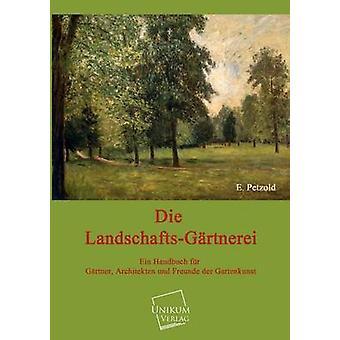 Sterven LandschaftsGartnerei door Petzold & E.