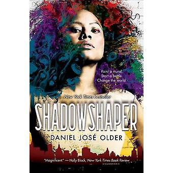 Shadowshaper by Daniel Jos Older - 9781338032475 Book