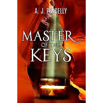 Master of the Keys by Alfred John Pengelly - 9781784650582 Book