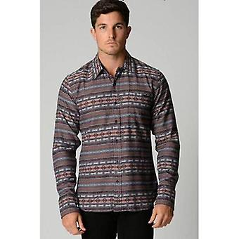 Deacon infusie Azteekse shirt