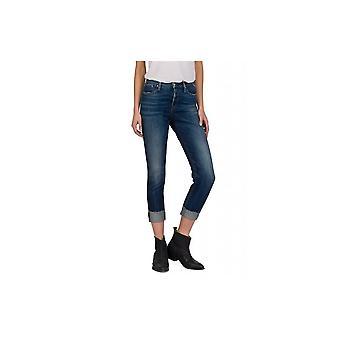 Replay Maddiespa WA647030136340009 universell hele året kvinner bukser