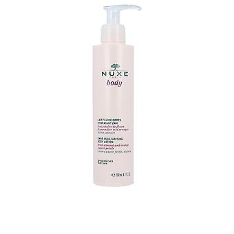 NUXE NUXE Body Lait Corps 200 ml Unisex