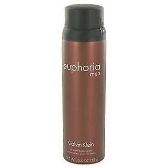 Euphoria By Calvin Klein Body Spray 5.4 Oz (men) V728-532854