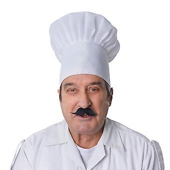 Bristol nieuwigheid chef hoed