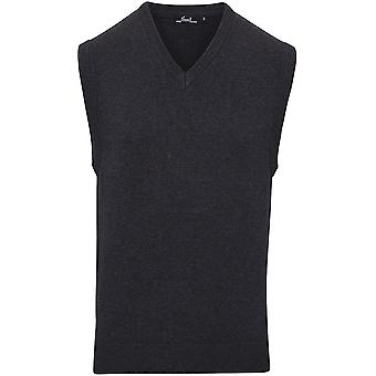 Premier - Sleeveless Knitted Sweater