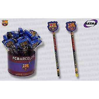 Import Pencil Goma F.C.B. (Babies and Children , Toys , School Zone)