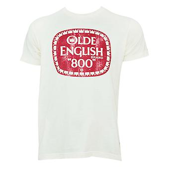 Inglese di Olde Off White t-Shirt