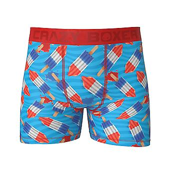 Bomb Pop Boxer Slips