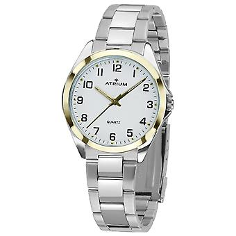 ATRIUM Women's Watch Wristwatch Metal A11-34