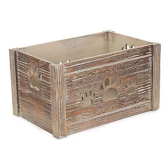 Dog Toy Storage Box