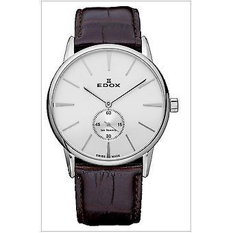 Edox Men's Watch 72014 3 AIN