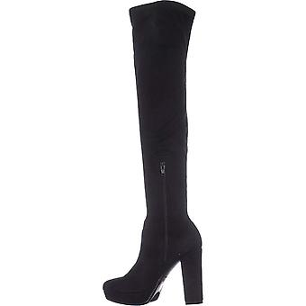 Bar III Womens Night Closed Toe Over Knee Fashion Boots