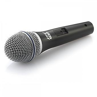 JTS Jts Tx-8 Dynamische microfoon met aan/uit-schakelaar