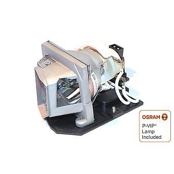 Lampada per proiettore di sostituzione potenza Premium con lampadina OSRAM per Optoma BL-FP230D