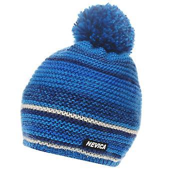 Nevica Mens Kaprun Beanie Cap Hat Headwear
