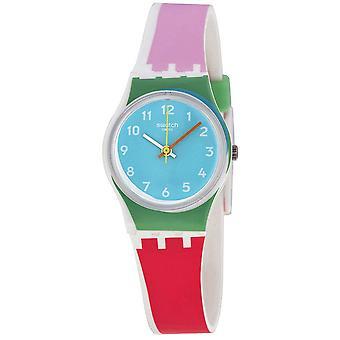 Swatch Originals de Travers Quartz LW146 damer ' s klocka