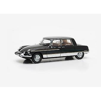 Citroen DS Chapron Saloon (Henry Chapron 1966) Resin Model Car