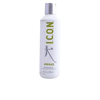 I.c.o.n. wakker ontgiftende Conditioner 1000 Ml Unisex