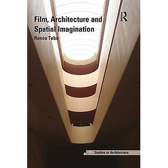 Arquitetura cinematográfica e imaginação espacial por Tobe & Renee