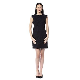 Women's Byblos Black Dress