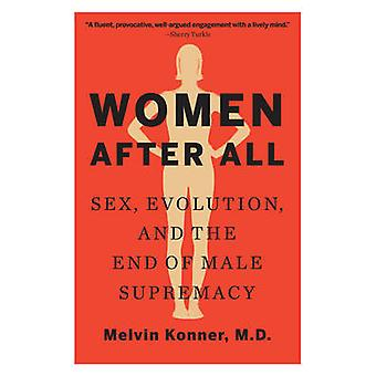 Women After All di Melvin Emory University Konner