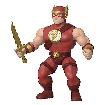 DC Primal Age la figura d'azione di Flash Savage World