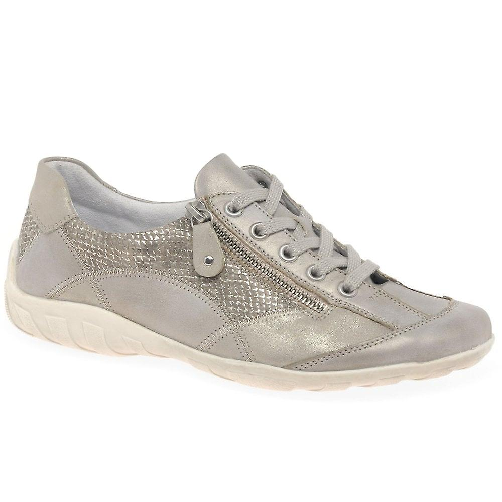Remonte Squiggle Womens Casual Trainers pUmoP