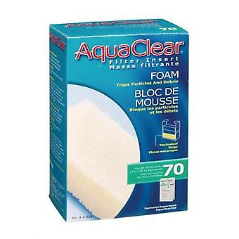 Aquaclear AQUACLEAR 70 (300) FOAMEX (Fish , Filters & Water Pumps , Filter Sponge/Foam)