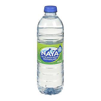 Naya Water-( 600 Ml X 12 Bottles )