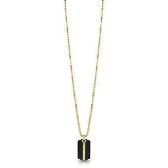 Guess Jewelry collana e ciondolo UMN79001 - MAN IDENTITY