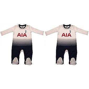 Tottenham Hotspur FC Baby ST Sleepsuit