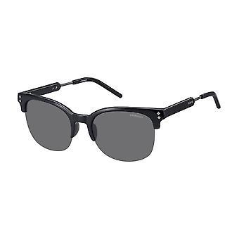 Polaroid Original Männer Frühling/Sommer Sonnenbrille - schwarz Farbe 30828