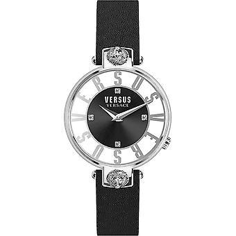 Versus Versace VSP490118 Women's Kirstenhof Wristwatch