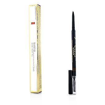 Beautiful color natural eye brow pencil - # 03 brownette 0.09g/0.003oz