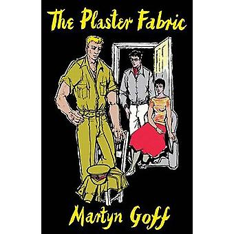 The Plaster Fabric by Goff & Martyn