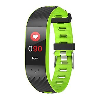 "Activiteit Bangle BRIGMTON BSPORT-16-V 0,96"" OLED Bluetooth Green"